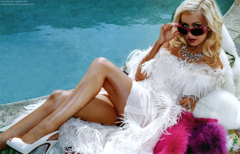 Christina Aguilera Music Celebrities Girls e wallpaper