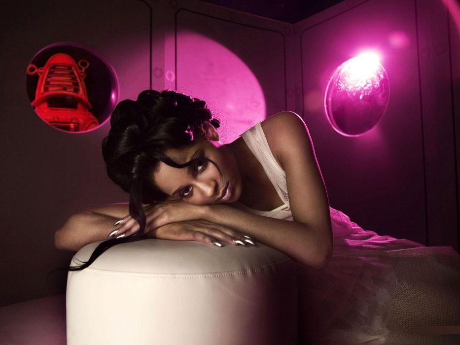 Ciara Music Celebrities Girls     a wallpaper