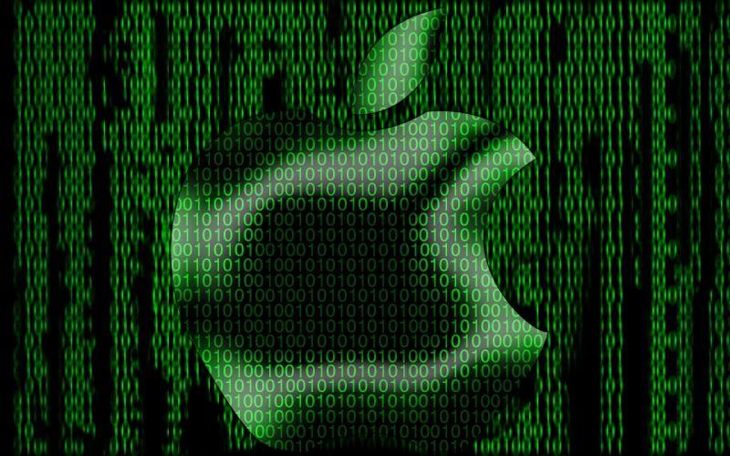 matrix Abstract Apple Inc wallpaper