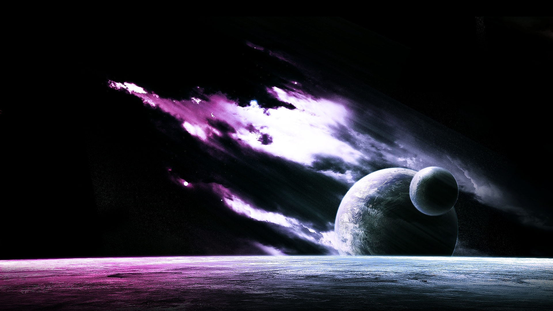outer space science fiction amethyst industry science