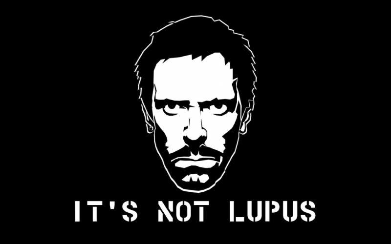 quotes lupus hugh laurie gregory house texts wallpaper