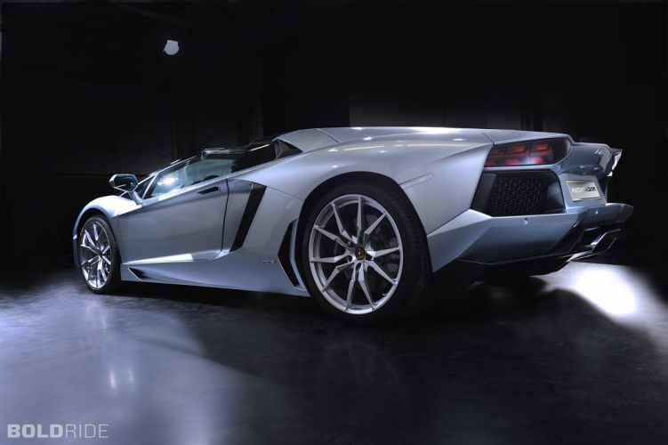 Roadster 2013 Lamborghini Aventador LP700-4 supercar supercars e wallpaper