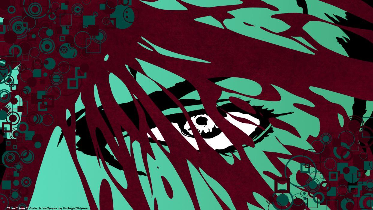 Senkou no Night Raid wallpaper