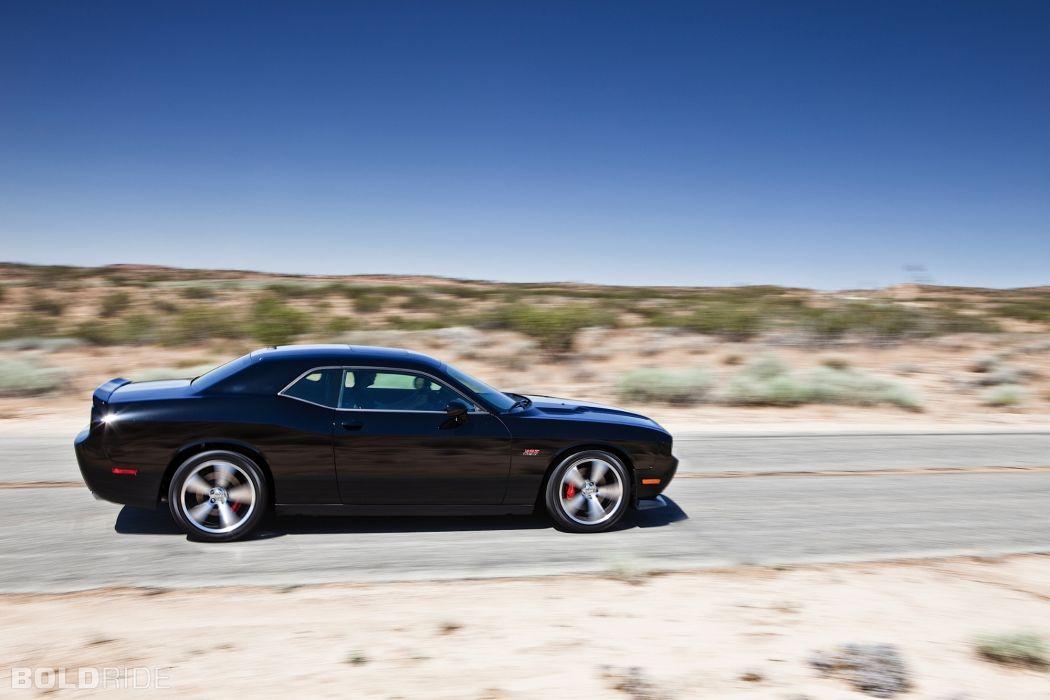 SRT8 2012 Dodge Challenger 392        j wallpaper