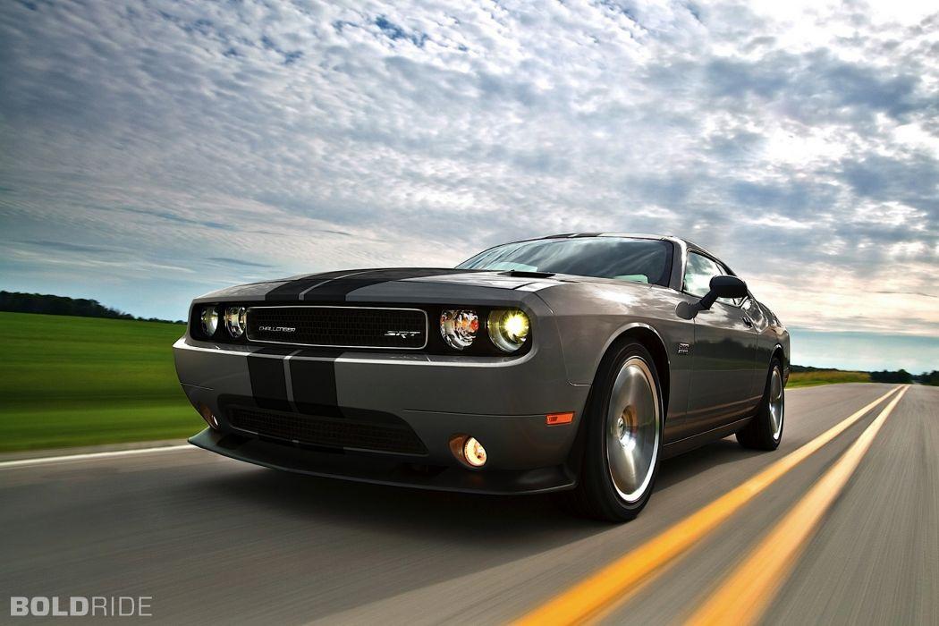 SRT8 2012 Dodge Challenger 392       m wallpaper