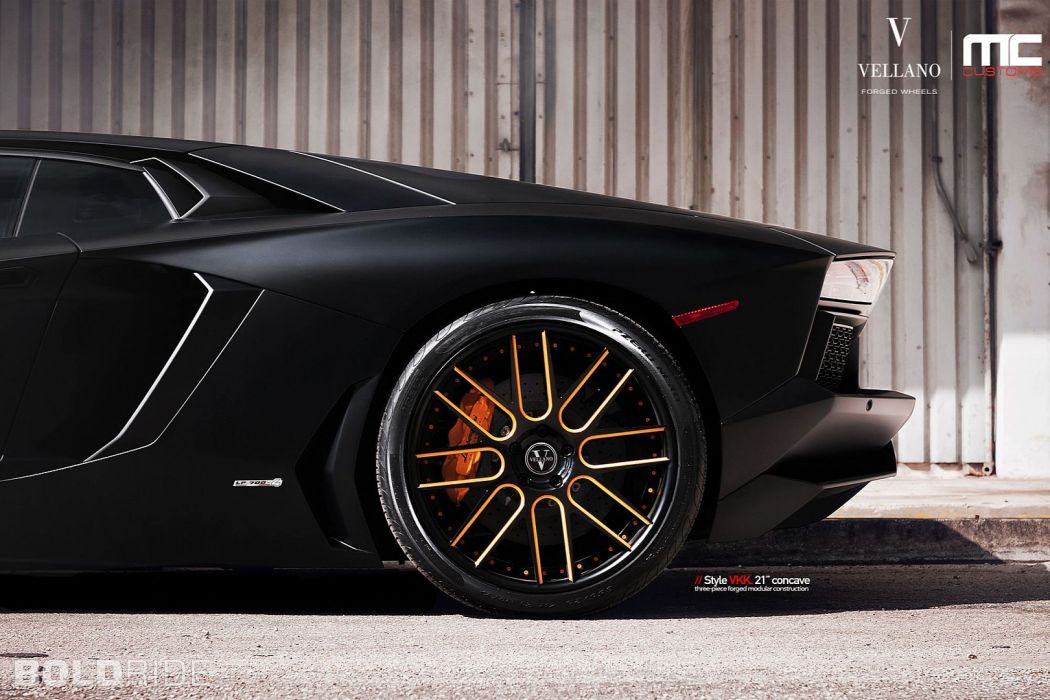 Vellano Wheels 2012 Lamborghini Aventador LP700 supercar supercars      j wallpaper