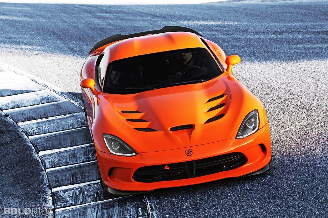2014 SRT Viper TA supercar supercars       z wallpaper