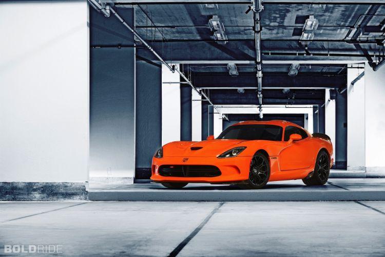 2014 SRT Viper TA supercar supercars s wallpaper