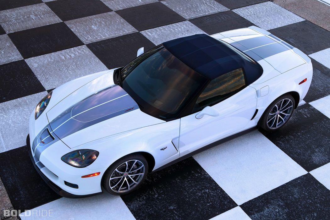 2013 Chevrolet Corvette 427 Convertible supercar supercars muscle     t wallpaper