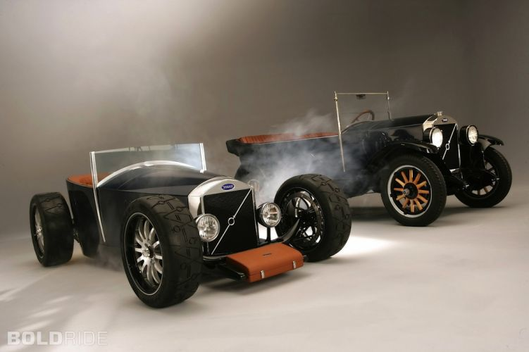 2008 Volvo Hot Rod Jakob hot rods rod retro w wallpaper