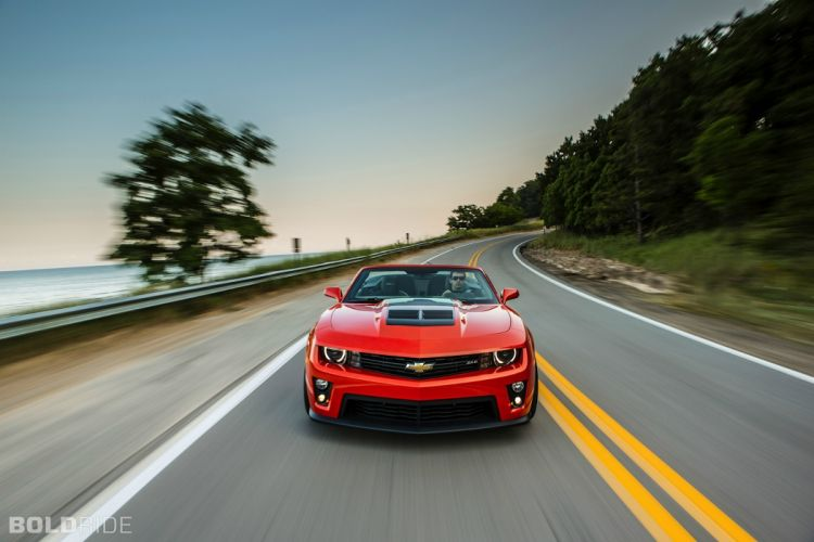 2013 Chevrolet Camaro ZL1 Convertible muscle cars s wallpaper