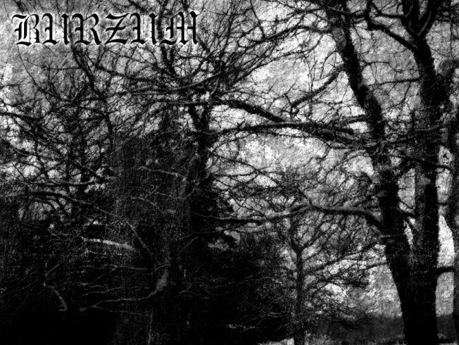 BURZUM black metal heavy hard rock band bands group groups e wallpaper