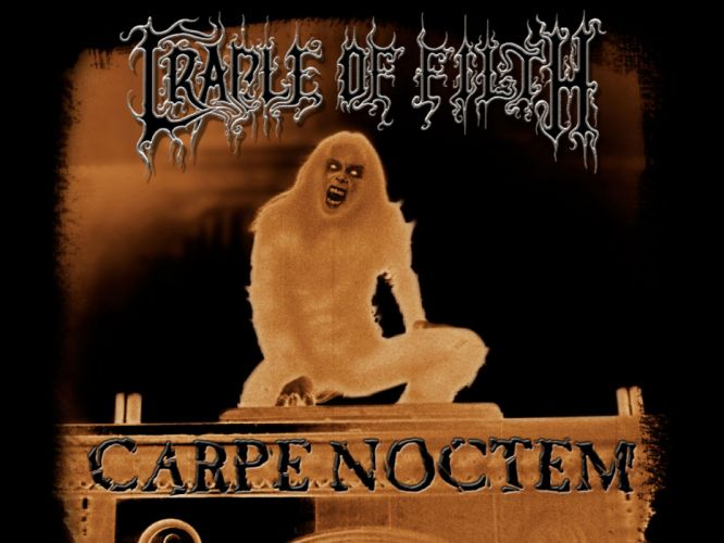 CRADLE OF FILTH gothic metal heavy hard rock band bands group groups m wallpaper
