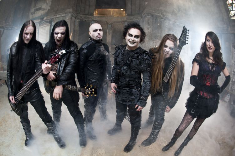 CRADLE OF FILTH gothic metal heavy hard rock band bands group groups f_JPG wallpaper