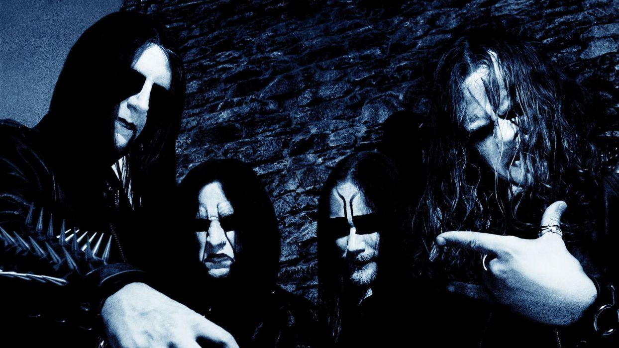 DARK FUNERAL black metal heavy hard rock band bands group groups      x wallpaper