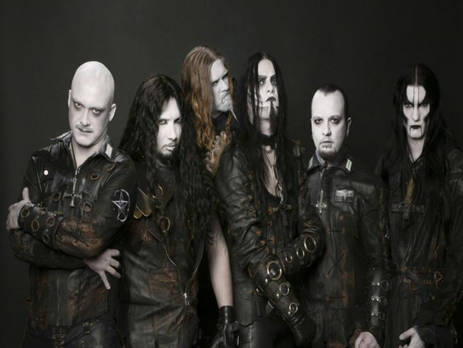 DIMMU BORGIR black metal heavy hard rock band bands group groups n wallpaper