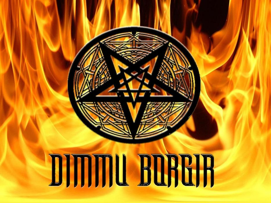 DIMMU BORGIR black metal heavy hard rock band bands group groups     e wallpaper
