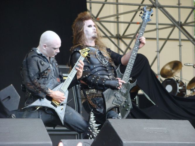 DIMMU BORGIR black metal heavy hard rock band bands group groups concert concerts guitar guitars wallpaper
