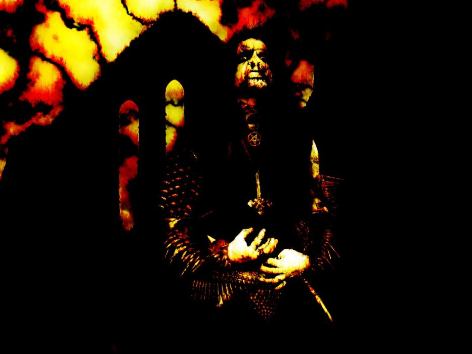 GORGOROTH black metal heavy hard rock band bands groups group wallpaper