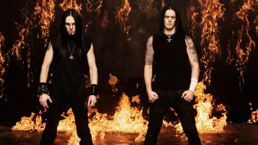 SATYRICON black metal heavy hard rock band bands group groups wallpaper