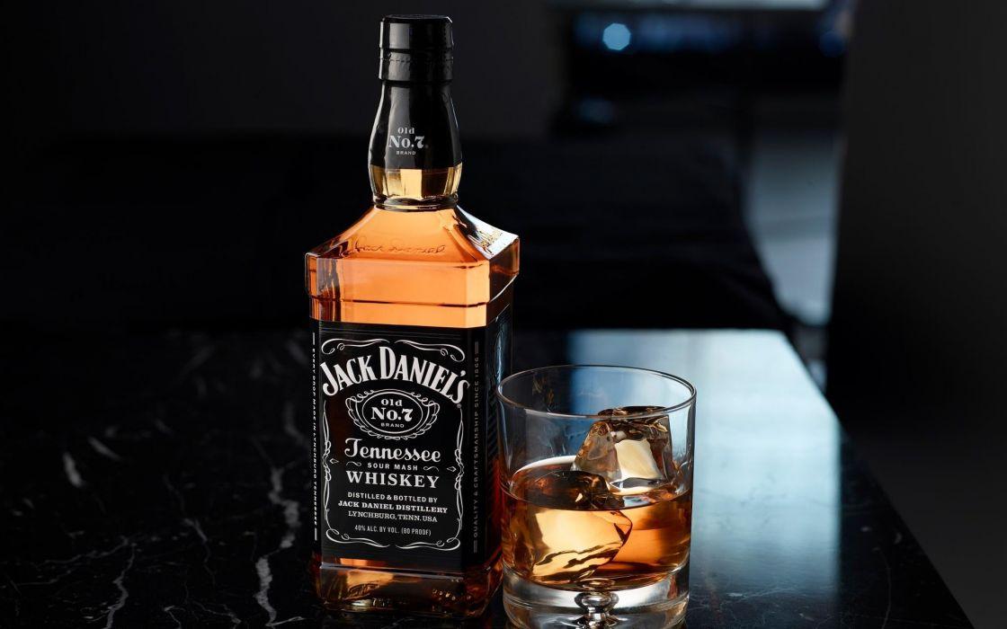 jack daniels alcohol wallpaper