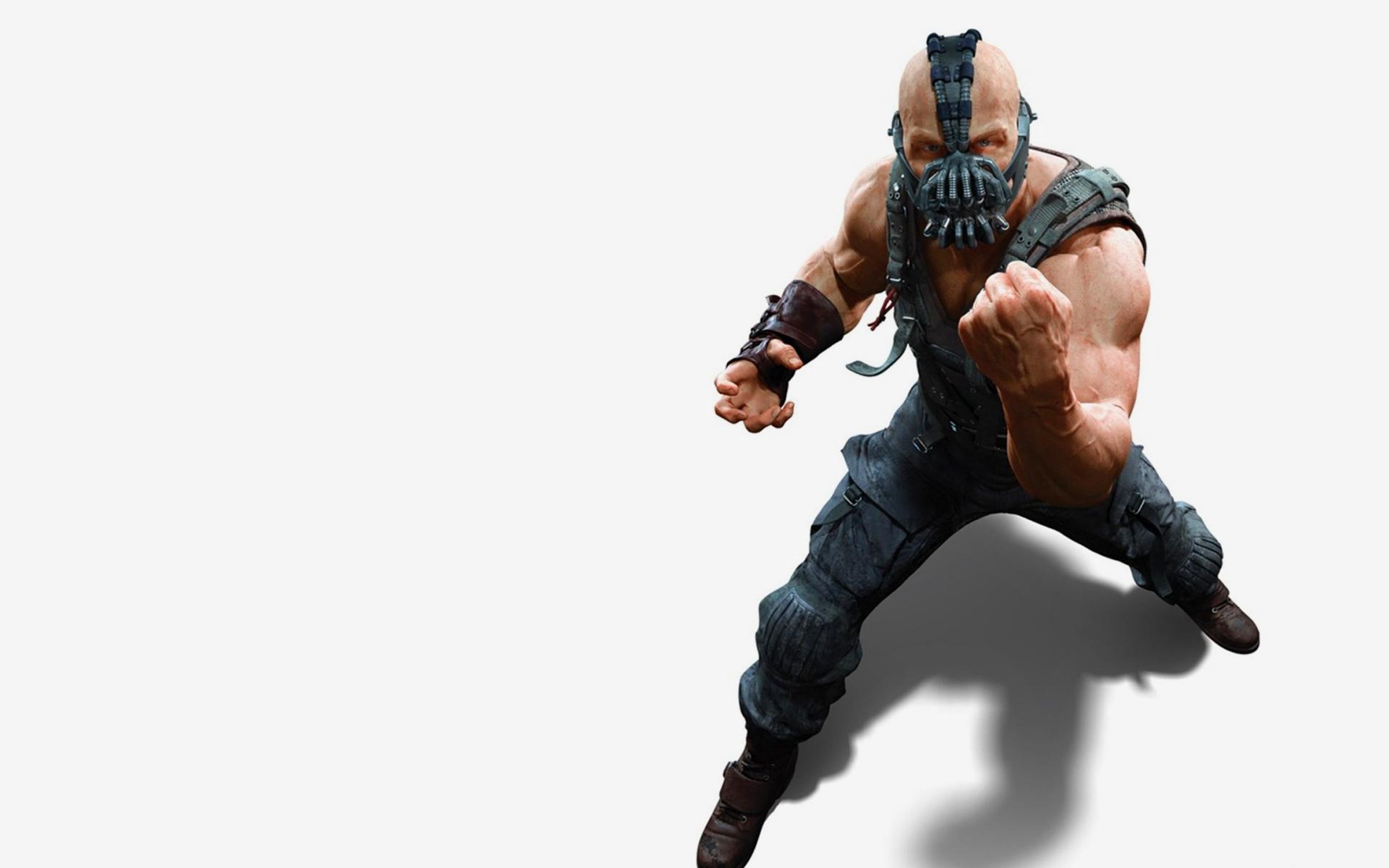 The Dark Knight Rises Batman Batman Tom Hardy Bane ...