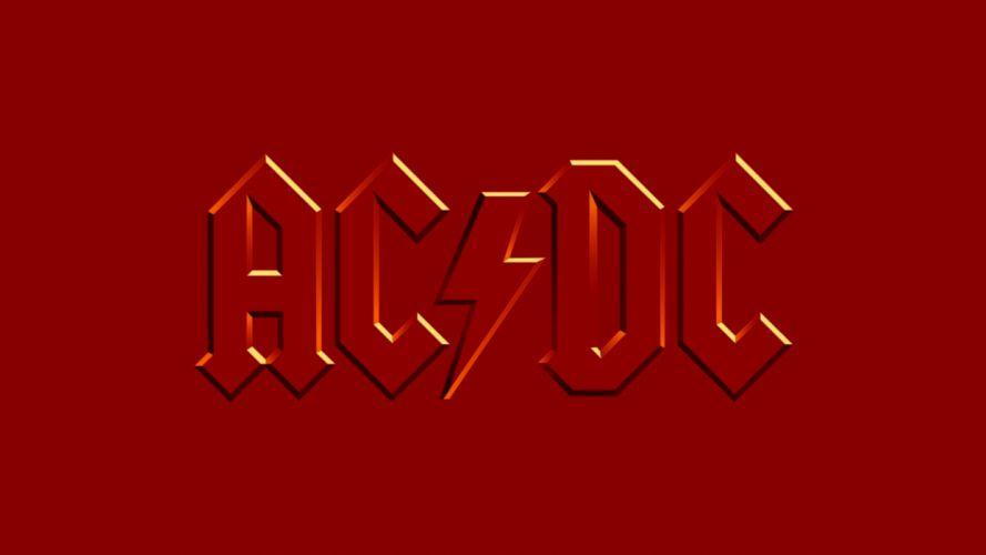 ac-dc acdc heavy metal hard rock wallpaper