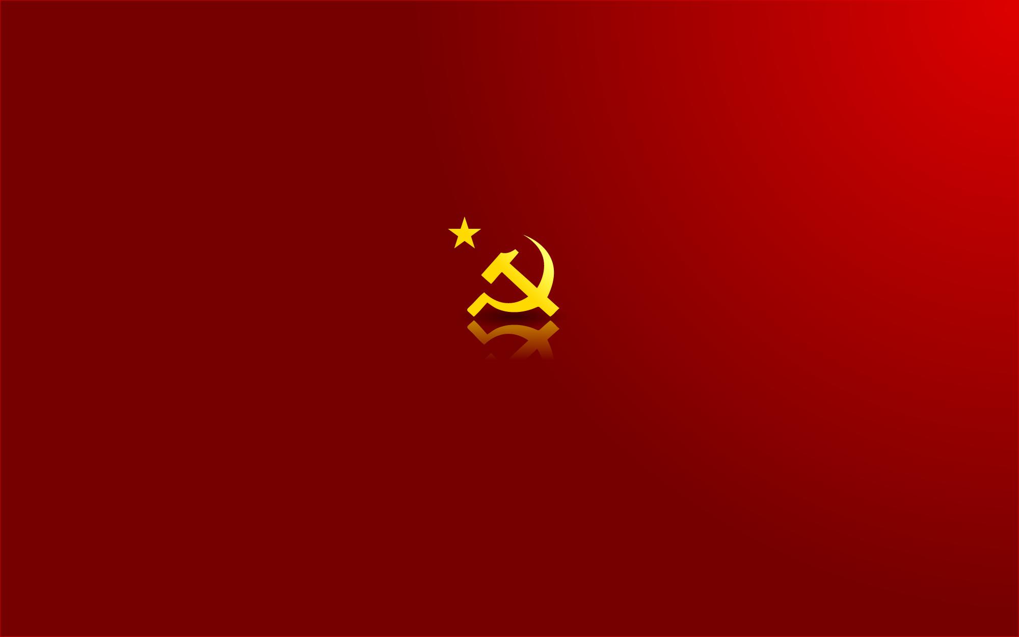 Communist CCCP Red wallpaper | 2000x1250 | 79503 | WallpaperUP
