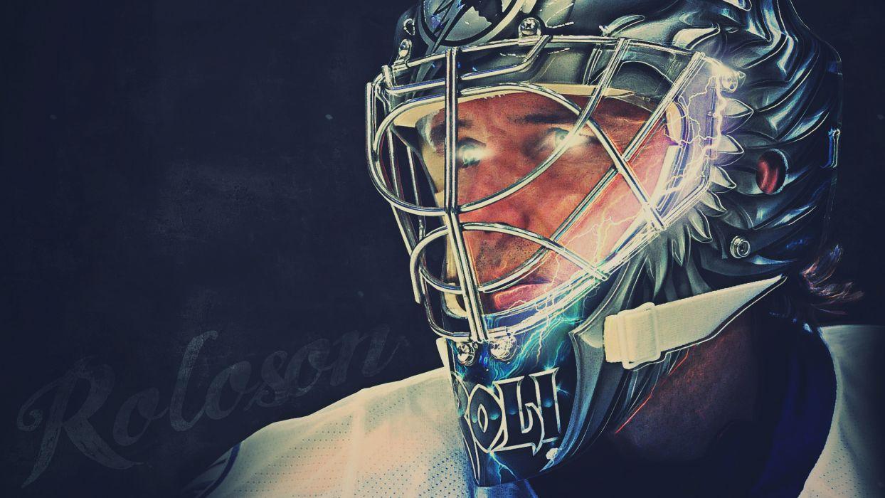 Dwayne Roloson Hockey NHL wallpaper