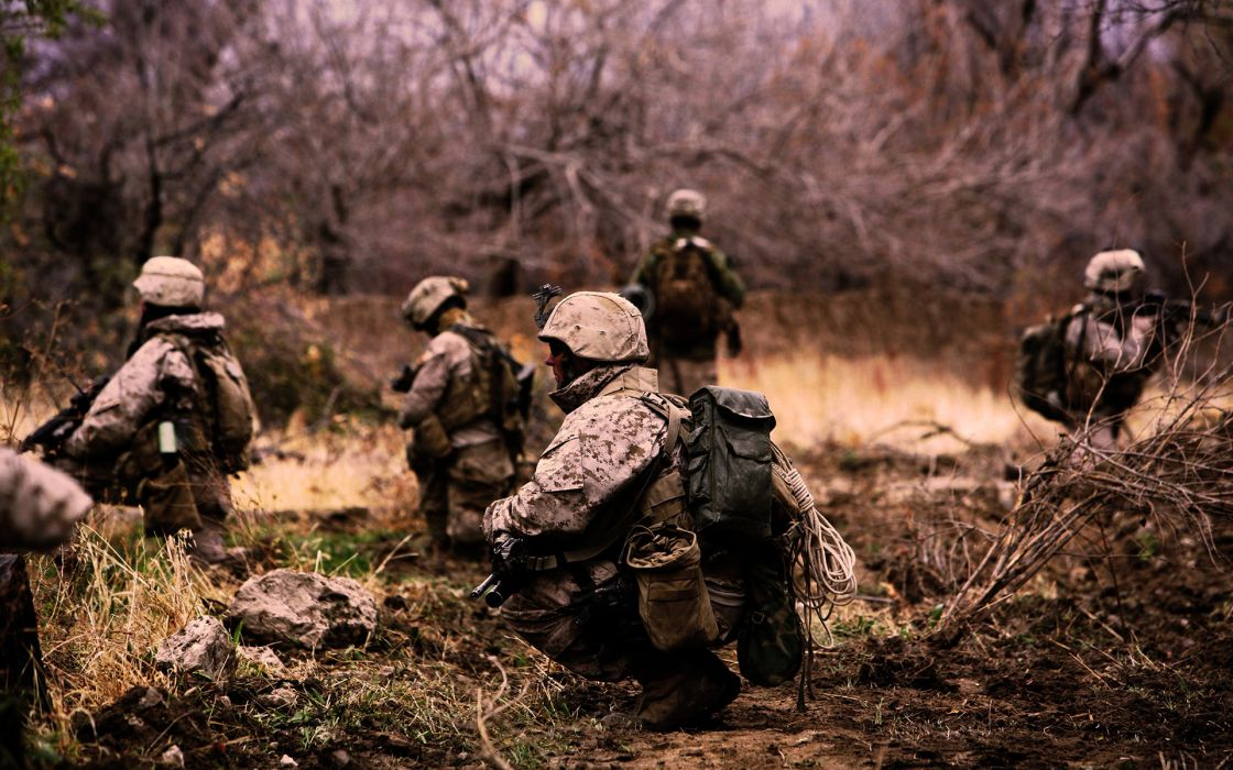 Soldier Soldiers military wallpaper
