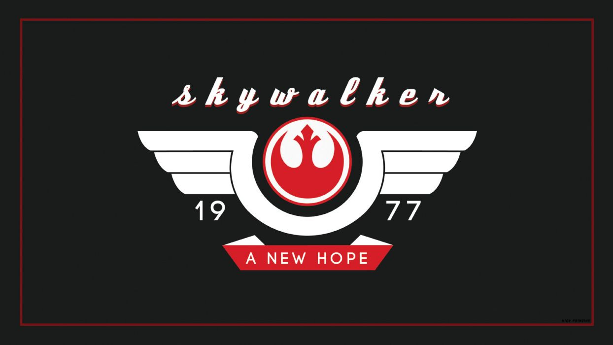 Star Wars A New Hope Wallpaper 1600x900 79580 Wallpaperup