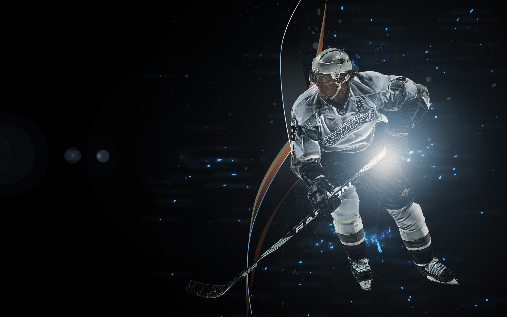 Teemu selanne anaheim ducks hockey nhl black wallpaper - Nhl hockey wallpapers ...