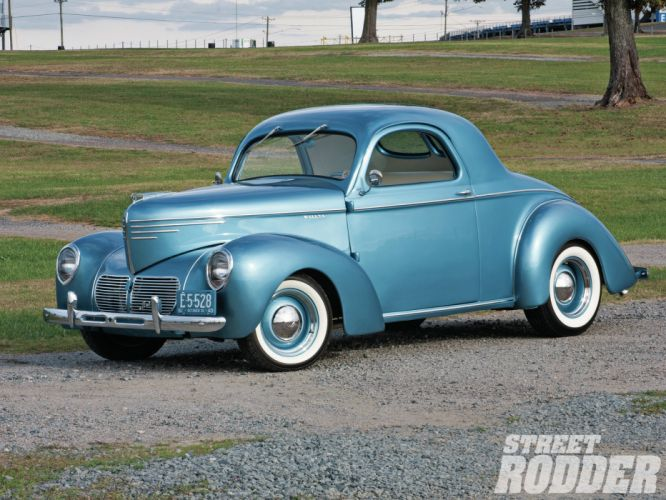 1940 Chevrolet Willys Coupe retro hot rod rods t wallpaper