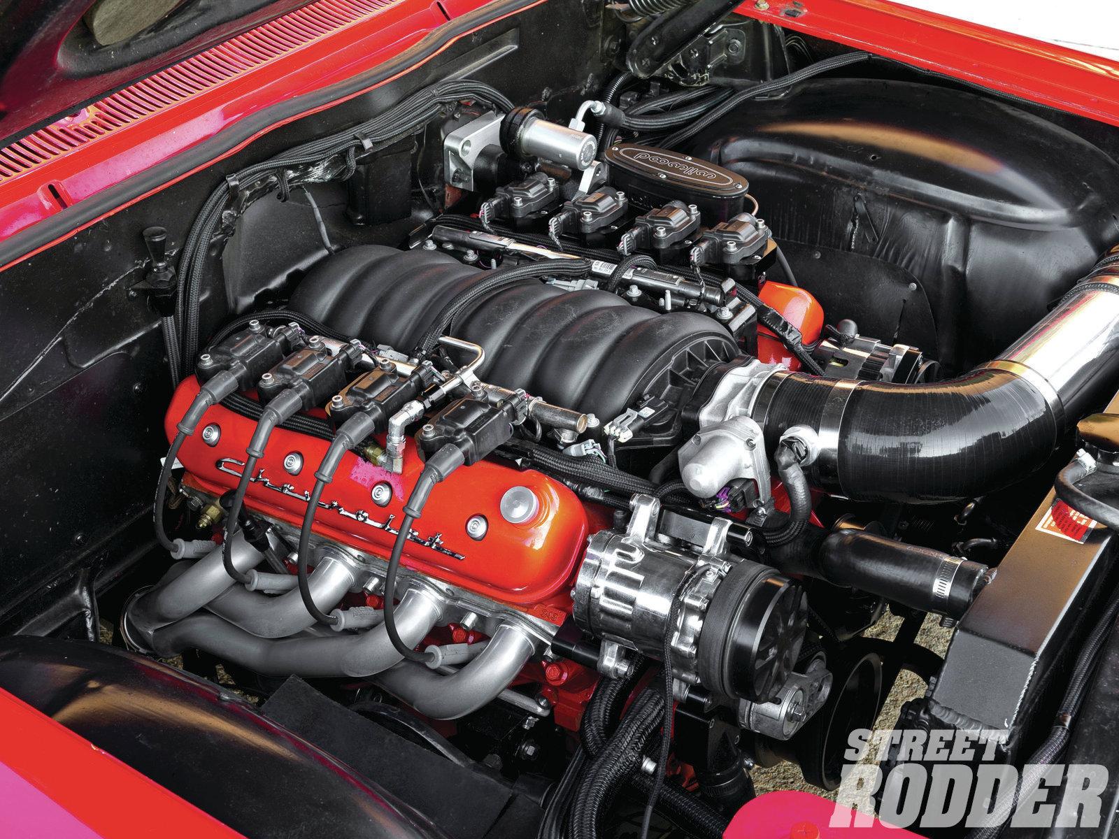 Zz Engine Build