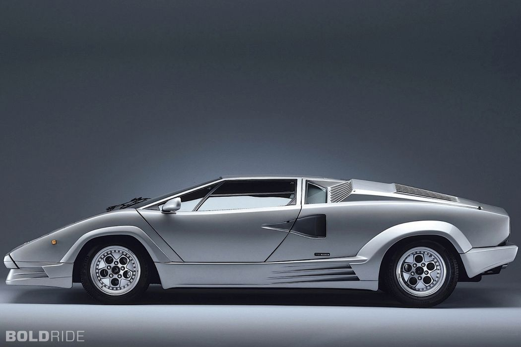 1988 Lamborghini Countach supercar supercars     f wallpaper