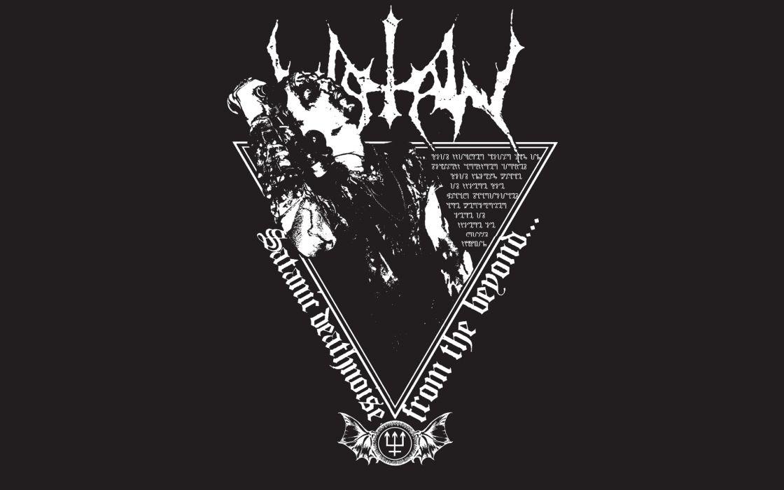 WATAIN black metal heavy hard rock band bands group groups s wallpaper