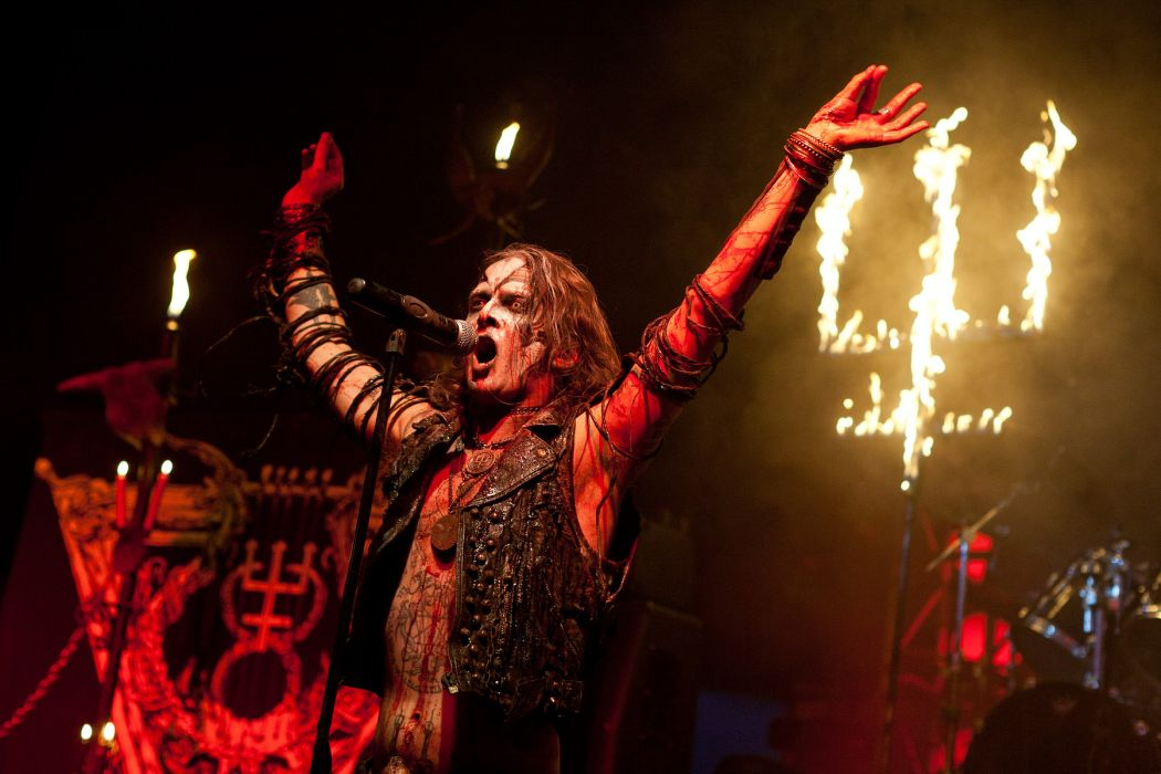 WATAIN black metal heavy hard rock band bands group groups concert concerts  f wallpaper