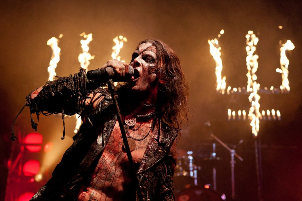 WATAIN black metal heavy hard rock band bands group groups concert concerts  r wallpaper