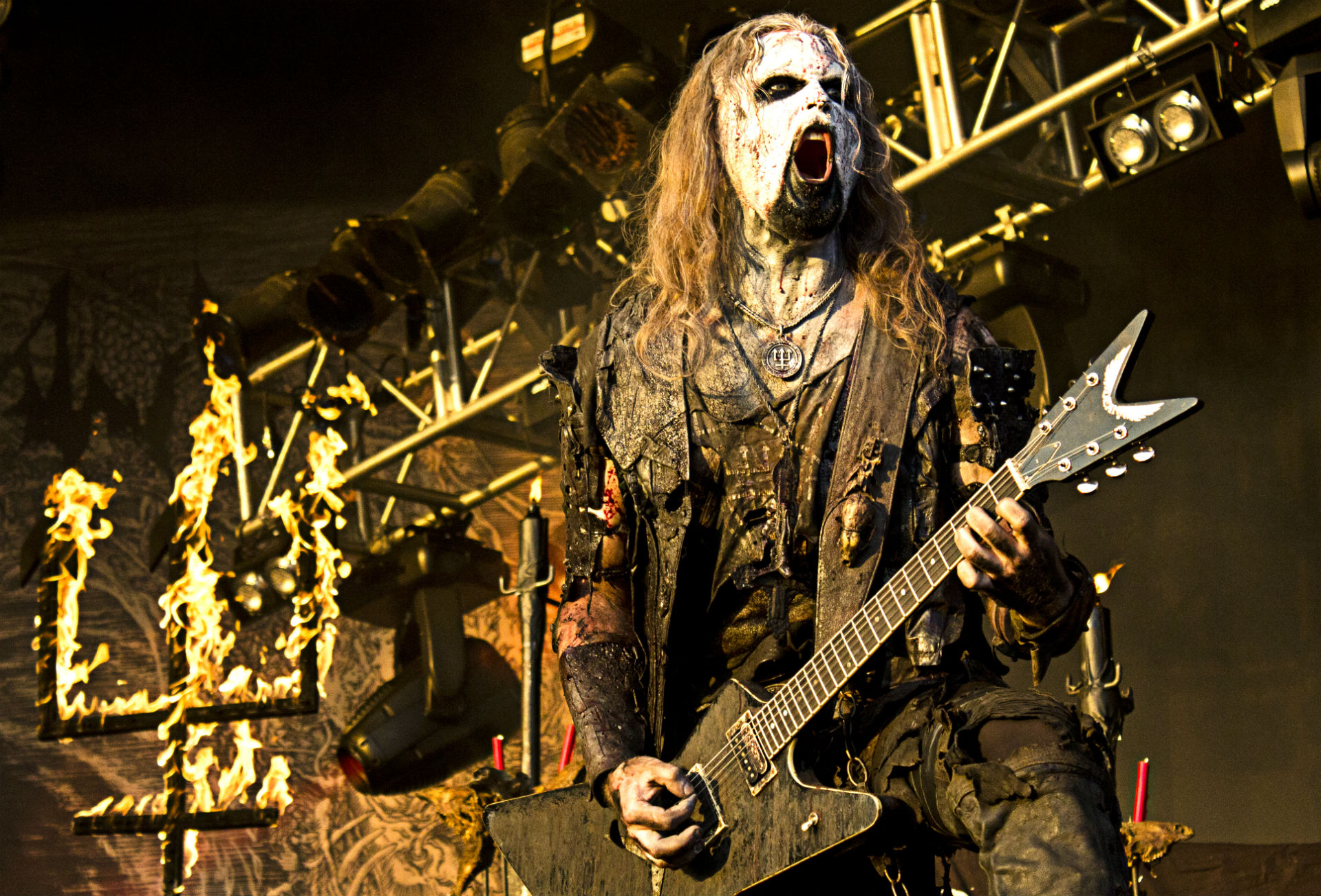 WATAIN black metal heavy hard rock band bands group groups