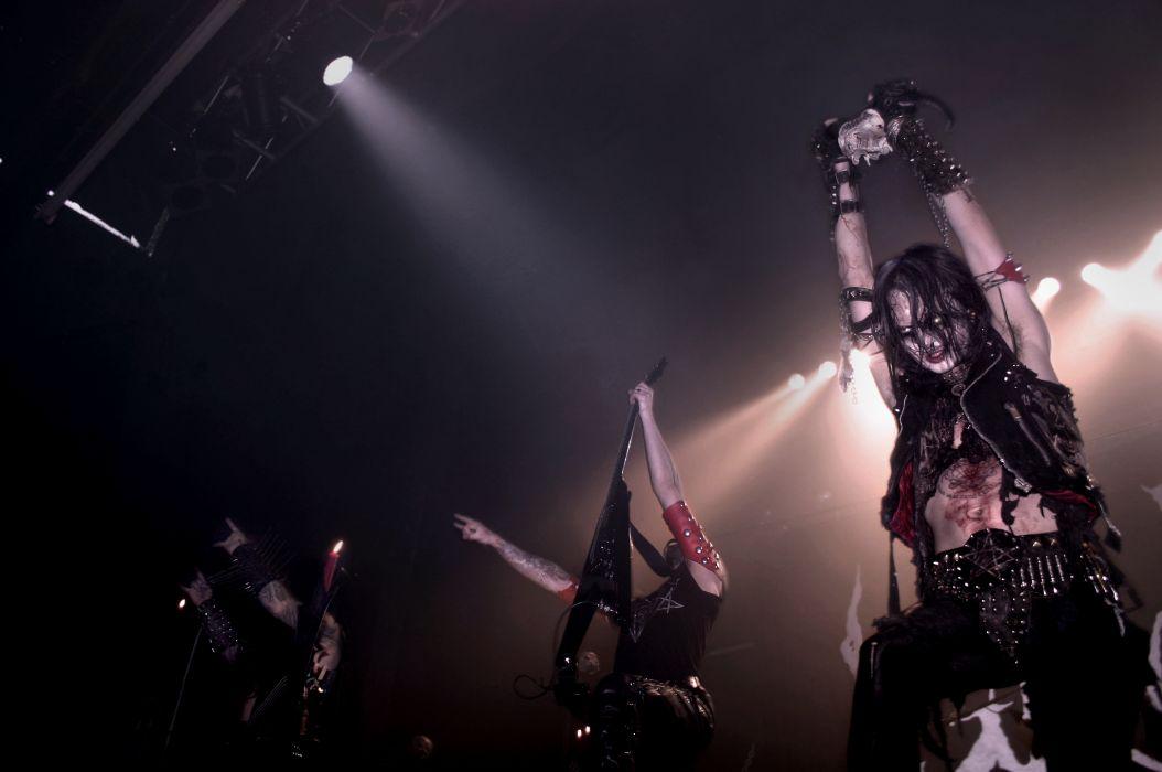 WATAIN black metal heavy hard rock band bands group groups concert concerts guitar guitars wallpaper