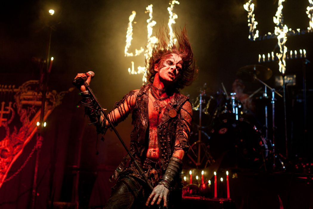 WATAIN black metal heavy hard rock band bands group groups concert concerts wallpaper