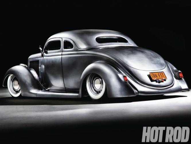 1936 Ford Custom lowrider lowrider hot rod rods h wallpaper