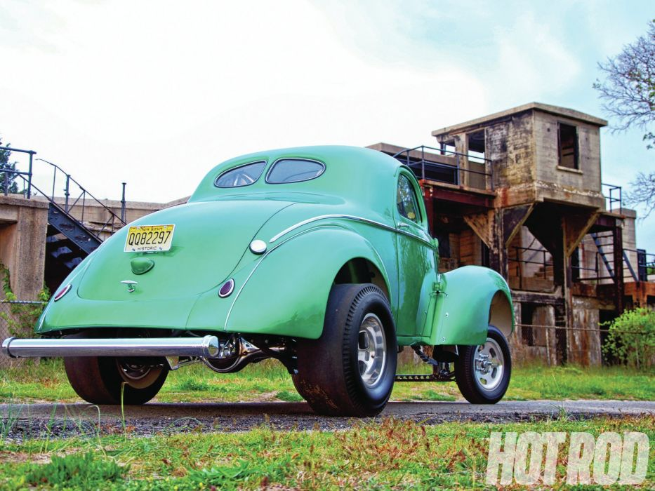 1940 Willys drag racing race hot rod rods n wallpaper
