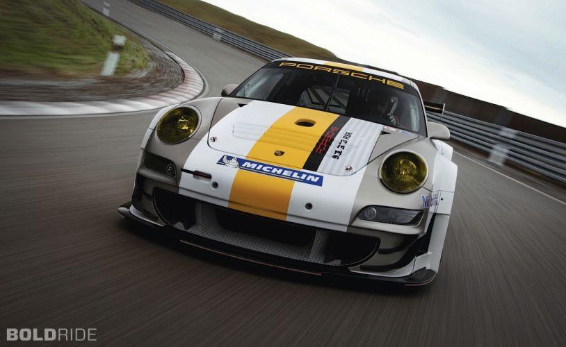2011 Porsche 911 GT3 RSR racing race supercar supecars f wallpaper