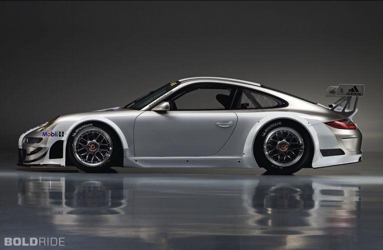 2011 Porsche 911 GT3 RSR racing race supercar supecars e wallpaper