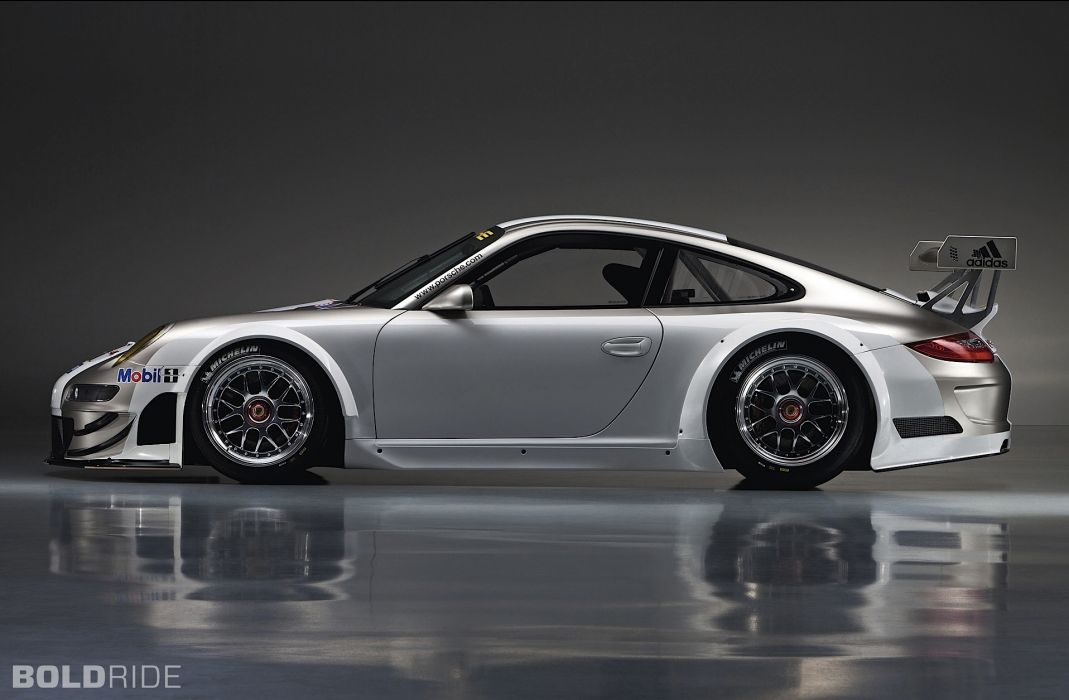 2011 Porsche 911 GT3 RSR racing race supercar supecars      e wallpaper