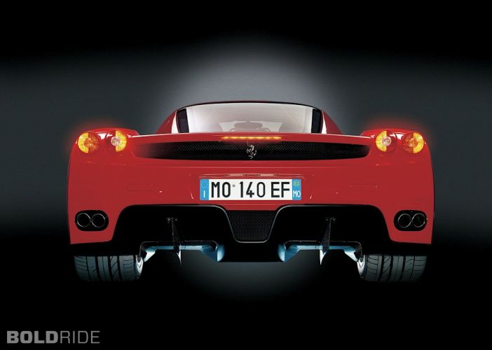 2002 Ferrari Enzo supercar supercars r wallpaper