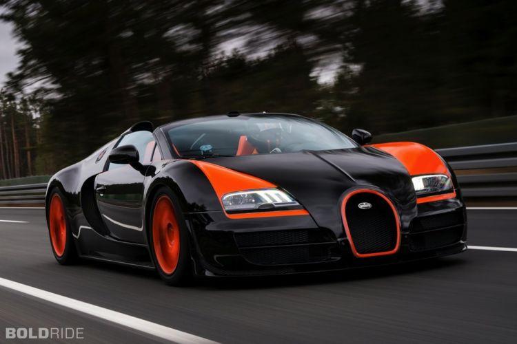 2013 Bugatti Veyron 16-4engine Grand Sport Vitesse supercars supercar wallpaper