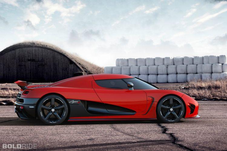 2013 Koenigsegg Agera-R supercars supercar s wallpaper