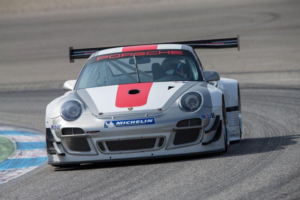 2013 Porsche 911 GT3-R GT3 racing race     e wallpaper